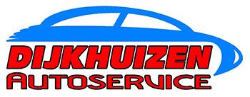 Autoservice Dijkhuizen Logo